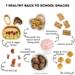 Back to School Snacks